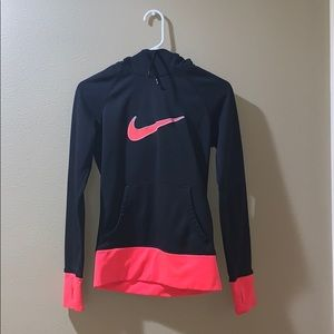 Nike-therma-fit jacket